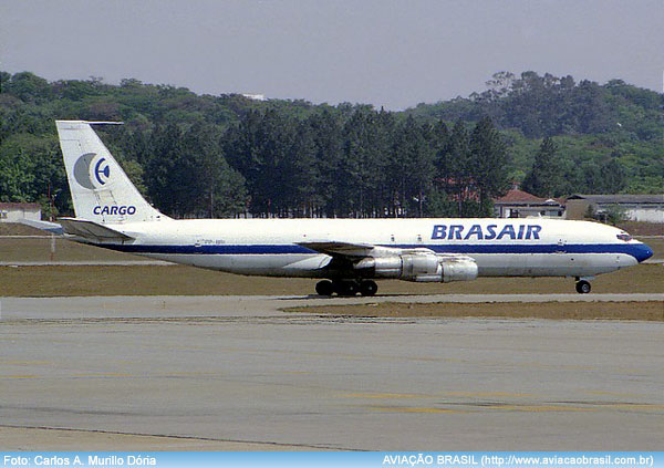Brasair, Brasair (Brasil), Portal Aviação Brasil