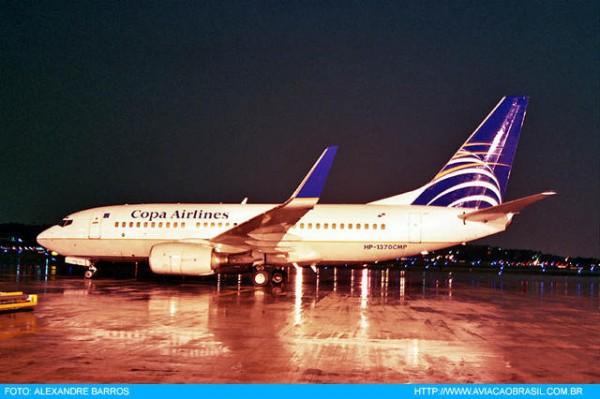, Copa Airlines escolhe Sabre para upgrade de seu sistema de reservas, Portal Aviação Brasil