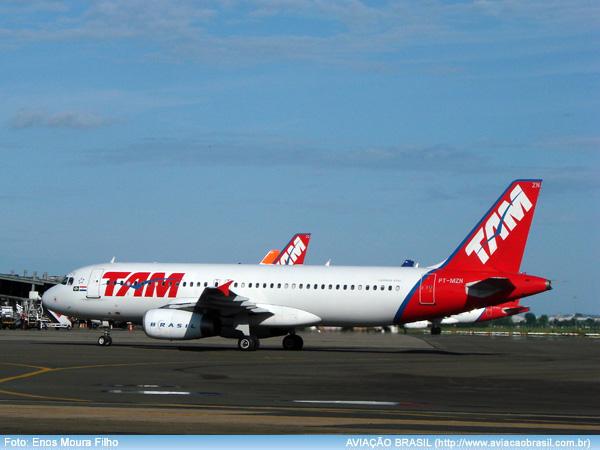 Novo sistema faz Latam reduzir o tempo de processamento de informação, Novo sistema faz Latam reduzir o tempo de processamento de informação, Portal Aviação Brasil
