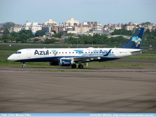 Punta del este pela Azul, Punta del Este pela Azul, Portal Aviação Brasil