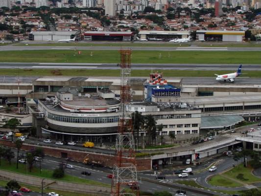 , Cerca de 5 milhões de passageiros devem passar pelos aeroportos da Infraero neste Carnaval, Portal Aviação Brasil