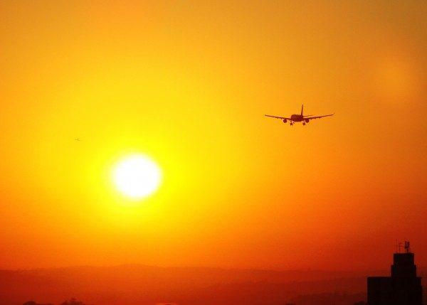 , Aeronaves conectadas economizarão US$ 15 bilhões por ano, Portal Aviação Brasil