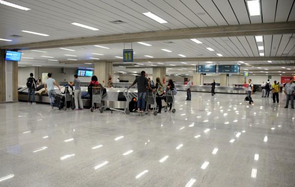RioGaleão;, RIOgaleão participa da 97º Transportation Research Board, Portal Aviação Brasil