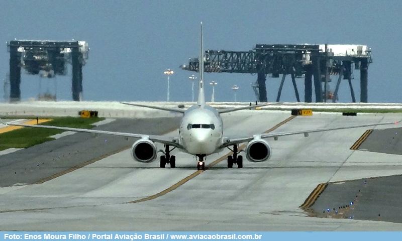 , LAC – Lineas Aéreas Cuencanas (Equador), Portal Aviação Brasil