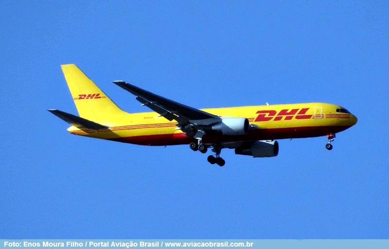 DHL, DHL apresenta na Intermodal ferramenta de cotação e booking online para fretes aéreos, Portal Aviação Brasil