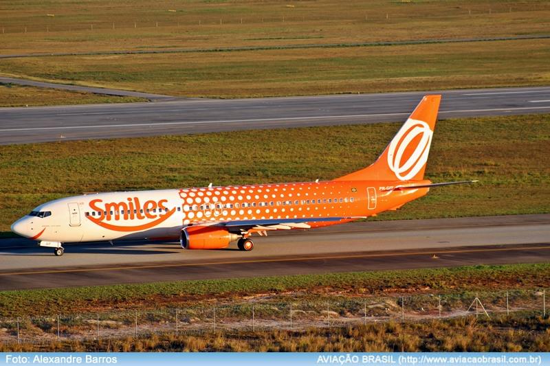 , Gol e Air Canada assinam acordo de codeshare, Portal Aviação Brasil