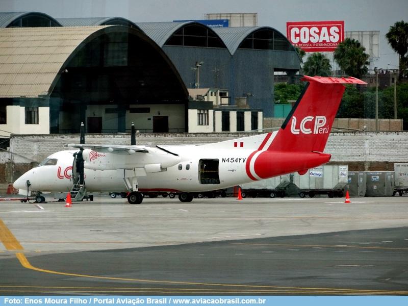 , LC Peru otimiza e-commerce e disponibiliza reservas de voos no Sabre, Portal Aviação Brasil