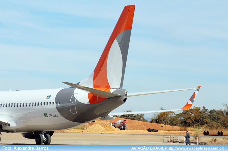 , Gol terá voo direto entre Recife e Montevidéu, Portal Aviação Brasil