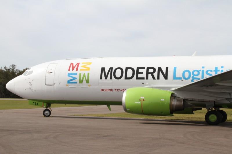 Modern Logistics, Modern Logistics vai mostrar plataforma logística ampliada durante a Intermodal 2018, Portal Aviação Brasil