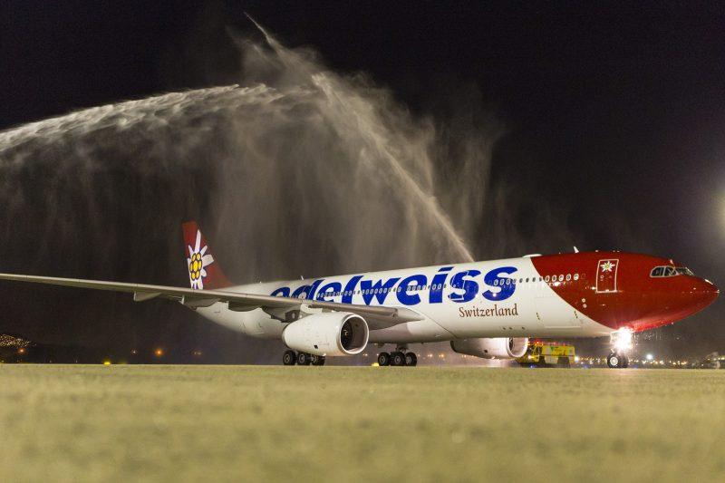 , Edelweiss Air e Royal Air Maroc com novidades, Portal Aviação Brasil