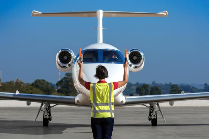 , FAA certifica centro de serviços da Embraer em Sorocaba, Portal Aviação Brasil