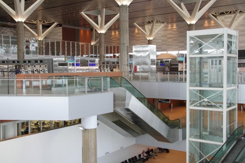 , Viracopos opera totalmente no novo terminal 1, Portal Aviação Brasil