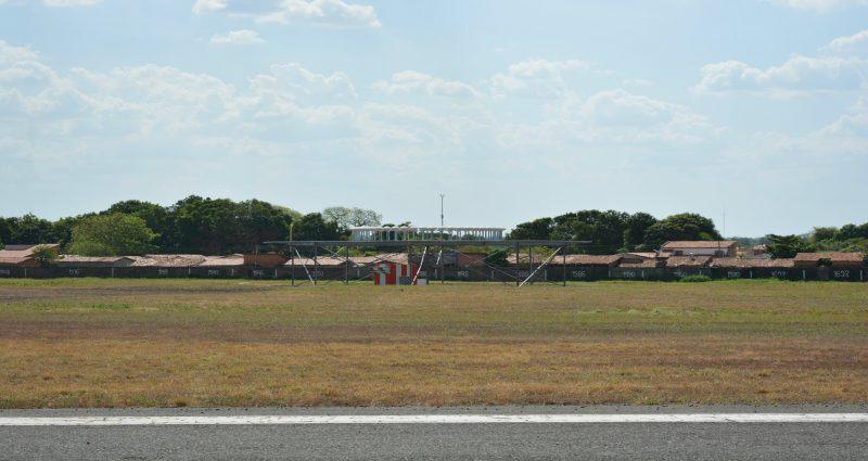 , Aeroporto de Teresina recebe novos equipamentos de auxílio à navegação aérea, Portal Aviação Brasil