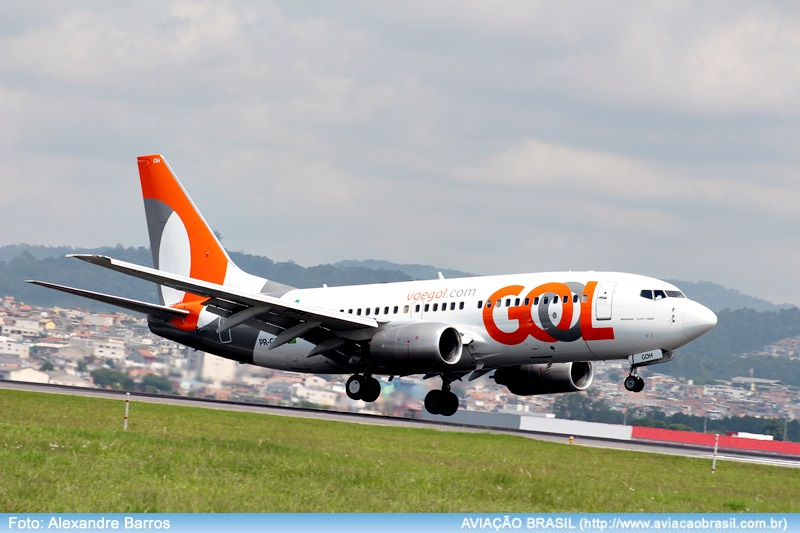 GOL anuncia parceria de codeshare com a Emirates, GOL anuncia parceria de codeshare com a Emirates, Portal Aviação Brasil