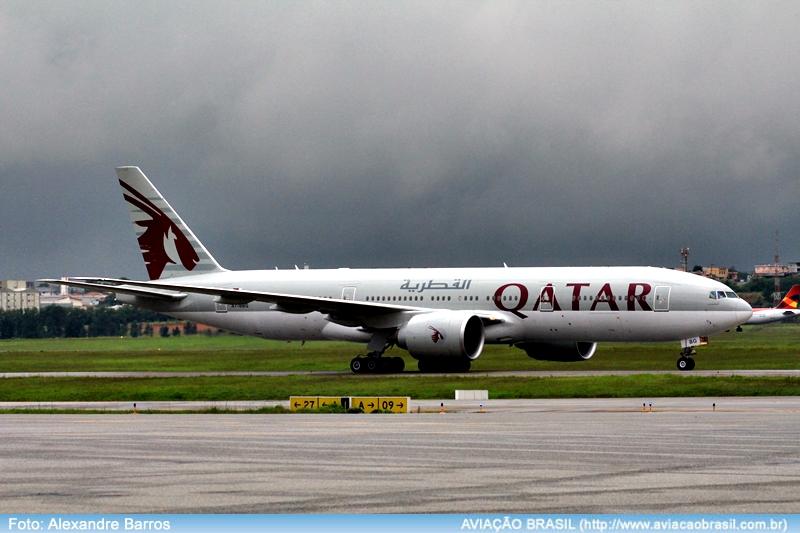 , Qatar Airways anuncia novos destinos e inclui o Rio de Janeiro na malha, Portal Aviação Brasil