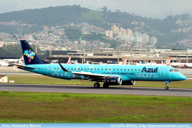 , Azul fará Belo Horizonte – Buenos Aires, seu novo destino internacional, Portal Aviação Brasil
