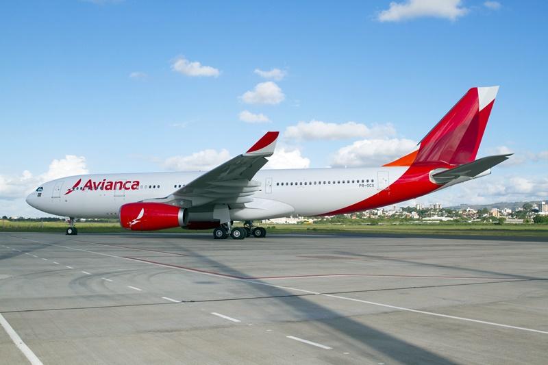 Avianca Brasil coloca o Airbus A330 na rota Guarulhos - Fortaleza, Avianca Brasil coloca o Airbus A330 na rota Guarulhos – Fortaleza, Portal Aviação Brasil