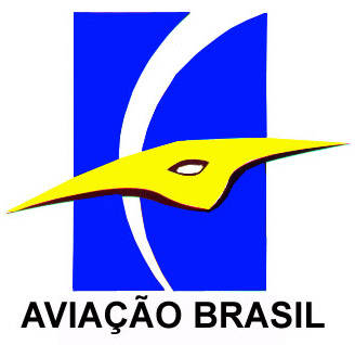 , Facebook, Linkedin, Twitter e Mobile Phone, Portal Aviação Brasil