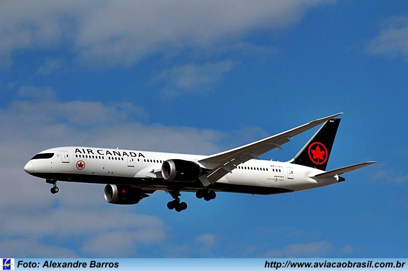 , Skytrax elege a melhor aérea da América do Norte, Portal Aviação Brasil