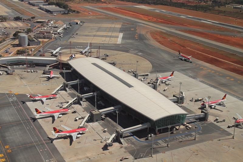 Airport Infra Expo, 7ª edição da Airport Infra Expo acontece em Brasília, Portal Aviação Brasil