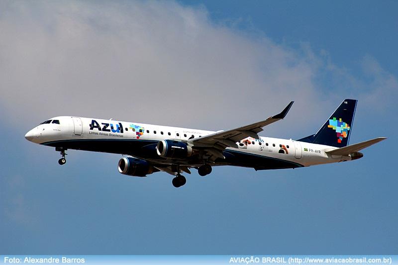Azul Linhas Aéreas, Rio de Janeiro,, Azul com novidades no Rio de Janeiro, Portal Aviação Brasil
