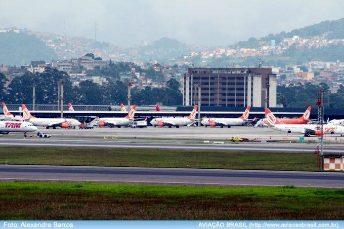Economize, Economize – Faça reserva apenas pelo site das empresas aéreas, Portal Aviação Brasil