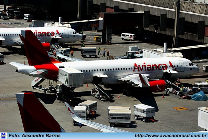 mercado aéreo, Mercado aéreo cresce nos dois primeiros meses de 2018, Portal Aviação Brasil