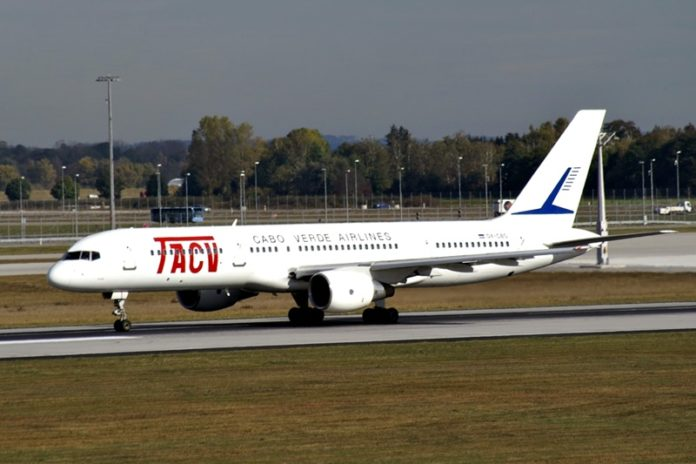 Cabo Verde, TACV – Cabo Verde Airlines renova certificado de segurança operacional e de voo, Portal Aviação Brasil
