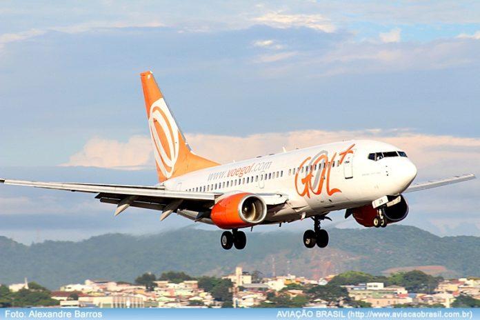 Gol Linhas Aéreas, Gol planeja vender 29 Boeings 737NG de sua frota, Portal Aviação Brasil