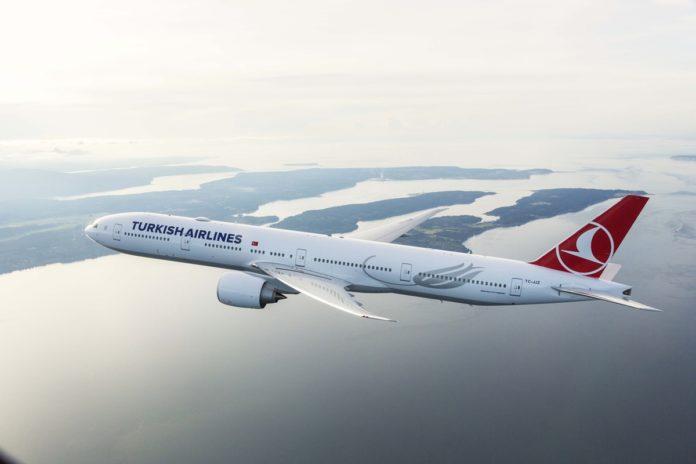 Turkish, Turkish Airlines aumenta frequência cargueira em Guarulhos, Portal Aviação Brasil