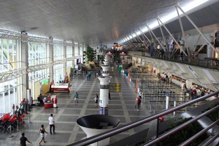 Belém, Aeroporto Internacional de Belém, Portal Aviação Brasil