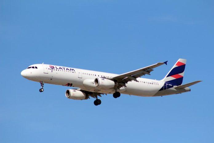 Latam, São Paulo terá mais voos da Latam Brasil, Portal Aviação Brasil