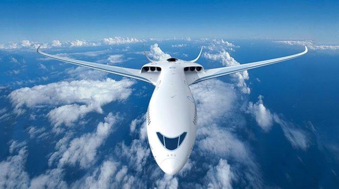 Airbus, Airbus e SAS assinam acordo para realizar pesquisas sobre aeronaves híbridas e elétricas, Portal Aviação Brasil